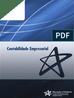 Contabilidade Empresarial - Unidade II - Aplicações Financeiras Pré e Pós Fixadas