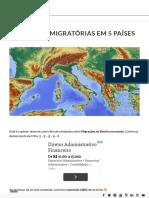 Políticas migratórias em 5 países_ qual a tendência mundial_ - Politize!