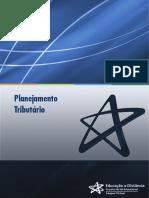 Planejamento Tributário - Unidade VI - Elaborando o Planejamento Tributário - II