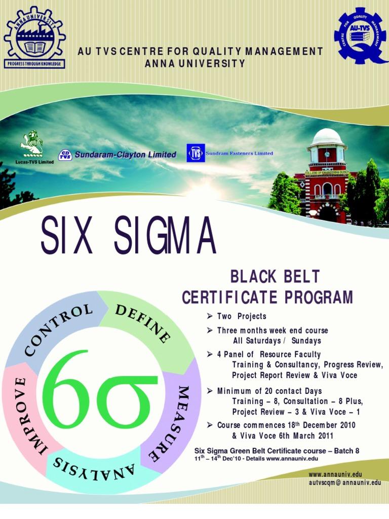 Sigma six sigma business xflitez Choice Image