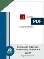Guiìa registro proveedores - SECOP II copia