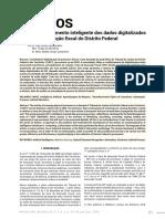 Artigo - HÓRUS - Revista CNJ