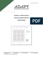 Laje Nervurada em Concreto Protendido - ADAPT-BUILDER.pdf
