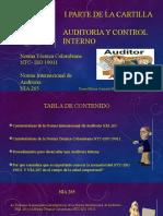 ACTIVIDAD 2 1 PARTE CARTILLA AUDITORIA CONTROL INTERNO.