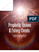 Prophetic Visions of Future Events