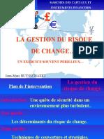JEG1-Gestion risque change