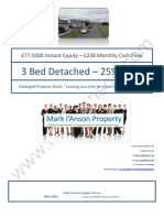 Edinburgh Investment Brochure MIP