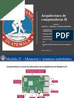 Arquitectura II-Sesion 10 (1)