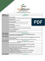 maassmerize_2010_agenda