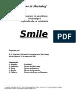 Plano de Negócios - SMILE