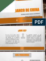 BANCO DE CHINA.pptx