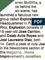 Explosion News Clips a Darrin McGillis Production (11)