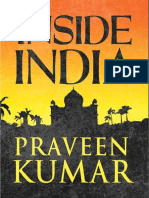 INSIDE INDIA - Ensemble of articles on governance and public affairs
