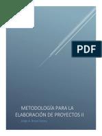 Guía Didáctica Informe Final