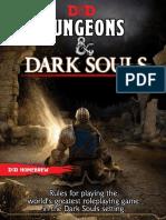 D&D 5e - Dungeons & Dark Souls v2.0.pdf