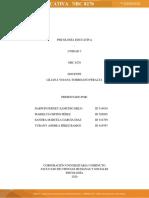 Ensayo - Psicología Educativa - Enseñanza En La Familia