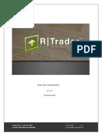 R Trader Trader's Guide.en.es