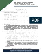 GUIA Nº 02 TECNOLOGIA CICLO 3.4.5
