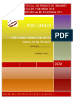 Portafolio I Unidad-DSI-II