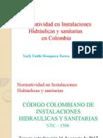 6.1. NORMATIVIDAD CONSOLIDADO 2020-2
