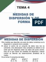 TEMA 4 Medid-disper
