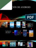 Evolución de Android.pptx