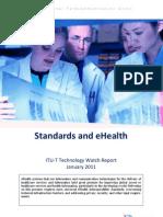 ITU technology wath report 2011