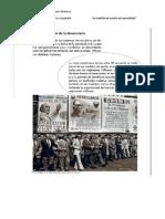 Guía N°5 Chile y La Región Latinoamericana 3° Medio