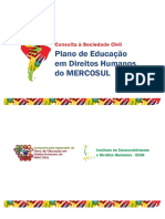 Diretrizes-EDH-MERCOSUL-Consulta-pública
