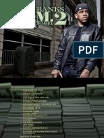 Digital Booklet - H.F.M. 2 (Hunger F