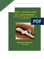 ARTES Y PRODUCCION DE CONOCIMIENTO.pdf