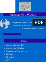 Scada Introduccion