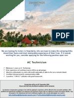 Job Flash - AC Technician.pdf