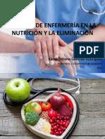 Cuidado en La Nutrición y La Eliminación 2