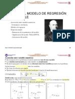 Documento de Regresion Simple