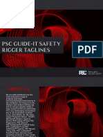 PSC Guide-it Safety Rigger Taglines - 2020 Compressed