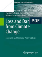 (Climate Risk Management, Policy and Governance) Reinhard Mechler, Laurens M. Bouwer, Thomas Schinko, Swenja Surminski, JoAnne Linnerooth-Bayer - Loss and Damage from Climate Change_ Concepts, Methods.pdf
