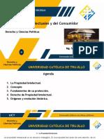 Sesión I -Derechos Intelectuales y del Consumidor.pptx