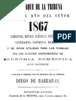 BaANH47944_Almanaque_de_la_Tribuna_para_el_año_del_señor_1867