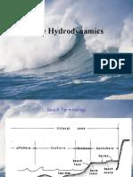 Wave Hydrodynamics (Strukpan 1)