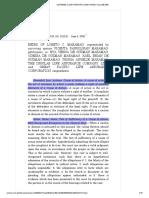 Heirs of Loreto Maramag v The Insular Life Assurance Co. w HL.pdf