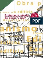 Dicionario visual da construción