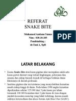 256656186-Referat-Snake-Bite