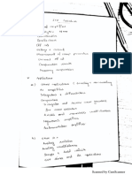 ICA notes