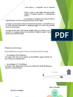 leverage_revision pdf