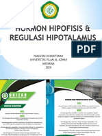 HORMON HIPOFISIS & REGULASI HIPOTALAMUS Endokrin & Metab 2020-2021