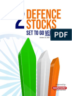 2  DEFENCE STOCKS - VERTICAL