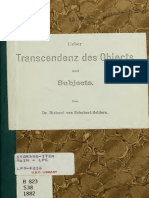 Über Transcendenz des Objekts und Subjects.pdf
