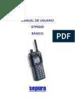 S_STP8000_MAN_SP_Manual