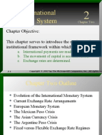 02[1].International Monetary System